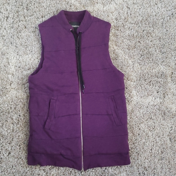 Monrow Jackets & Blazers - Vest